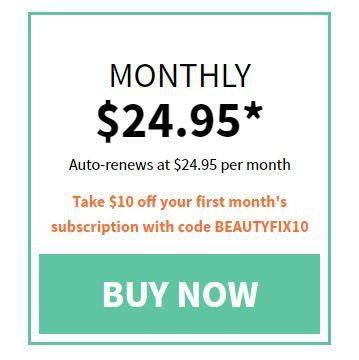 BeautyFIX Sale: Save $10 Off Your 1st BeautyFIX