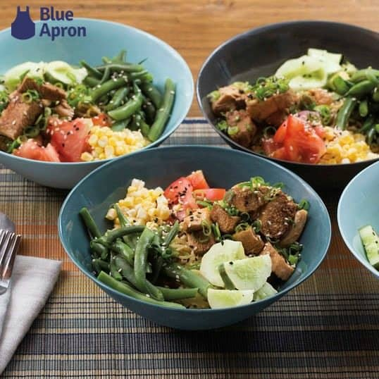 Blue Apron Memorial Day Sale - Save $32