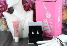 Cate & Chloe VIP Box June 2017 Box Spoilers