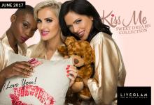 June 2017 KissMe Club Spoilers - Sweet Dreams Collection