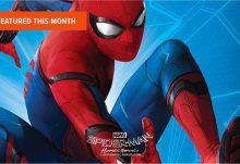June 2017 Loot Wearbles Box Spoiler - Spiderman