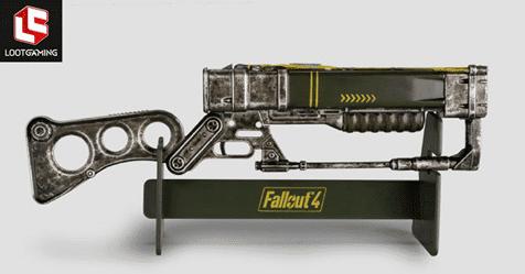 Loot Gaming June 2017 Spoiler - Fallout 4 Laser Replica