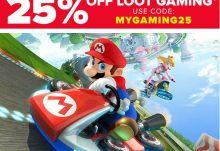 Loot Gaming Memorial Day Sale - 25% Off