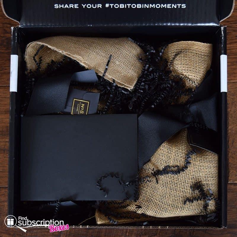 May 2017 Tobi Tobin Black Box Review - First Look