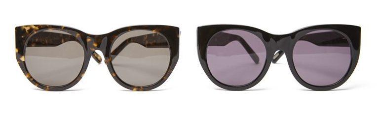 Rachel Zoe Box of Style Summer 2017 Box Spoilers - RAEN Durante Sunglasses