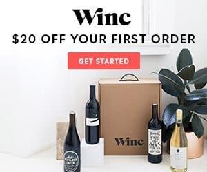 Winc Coupon Code - $20 Off