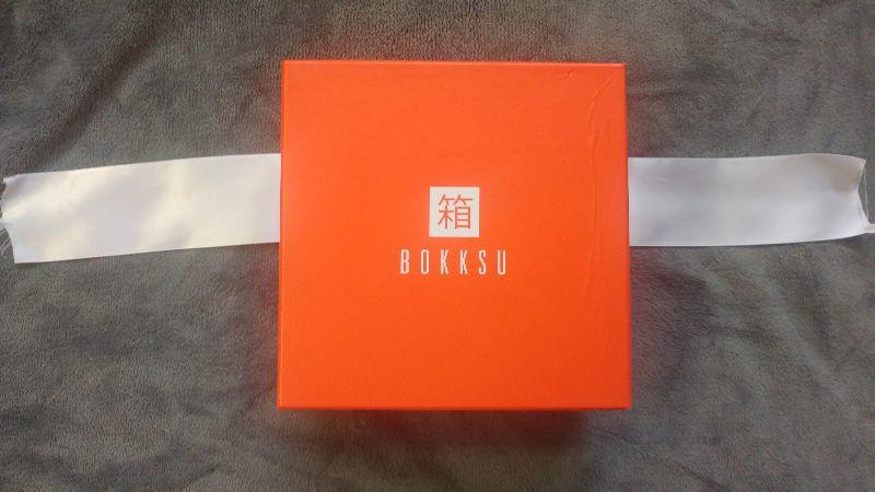 May 2017 Bokksu Box Review