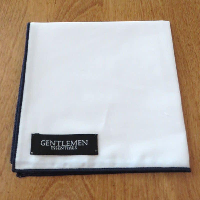 June 2017 Gentleman's Box Review - Gentlemen Essentials Pocket Square