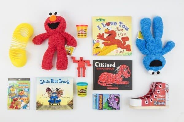 Open Sesame Subscription Box
