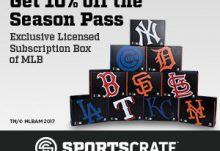 Sports Crate Coupon Code: Save $10 Off Any Sports Crate Subscription