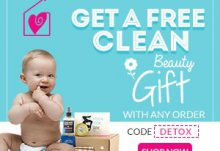 Ecocentric Mom Free Gift