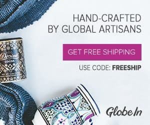 Globein Artisan Box Club Coupon