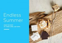 July 2017 POPSUGAR Must Have Box Theme - Endless Summer