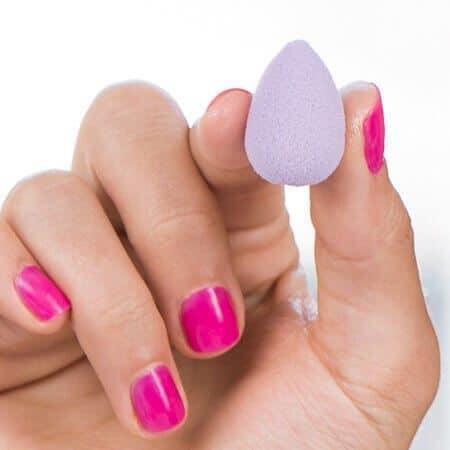 August 2017 Birchbox Free Gift - Free Beauty Blender Micro.Mini