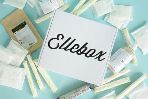 Ellebox Period Subscription Box