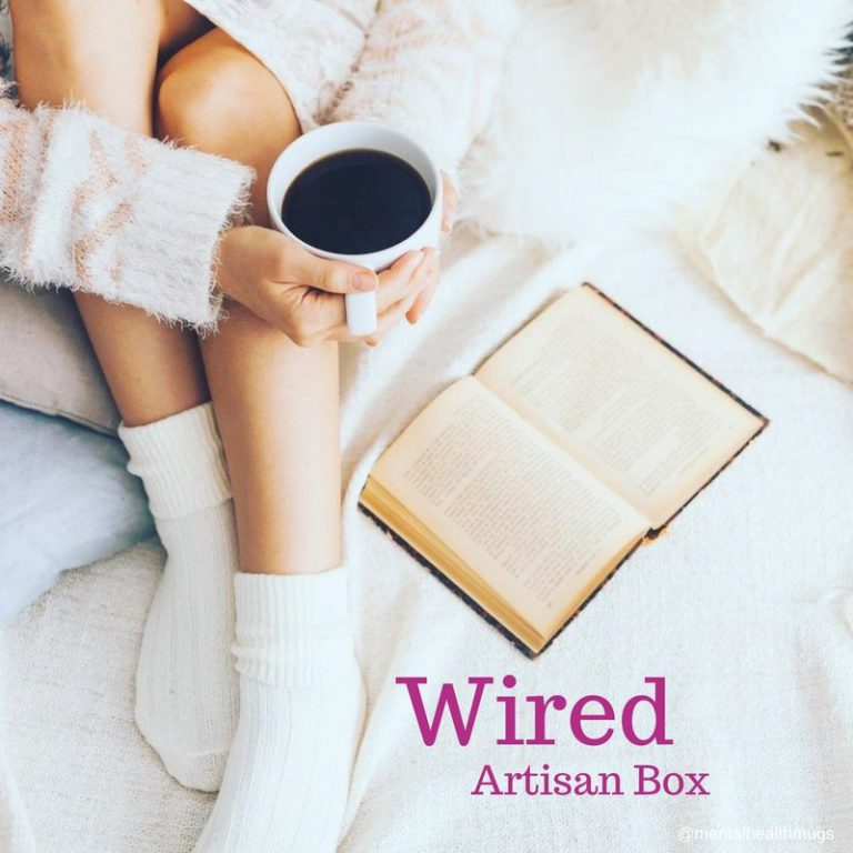 GlobeIn September 2017 Premium Artisan Box Theme - Wired