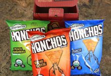 HONCHOS Subscription Review - Box Contents