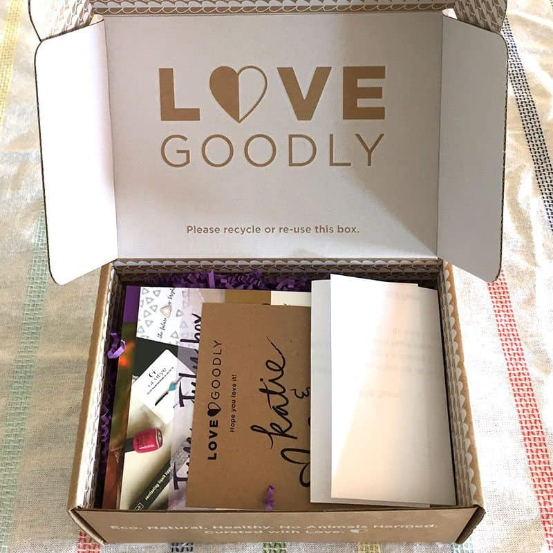 June/July 2017 LOVE GOODLY Review - First Look