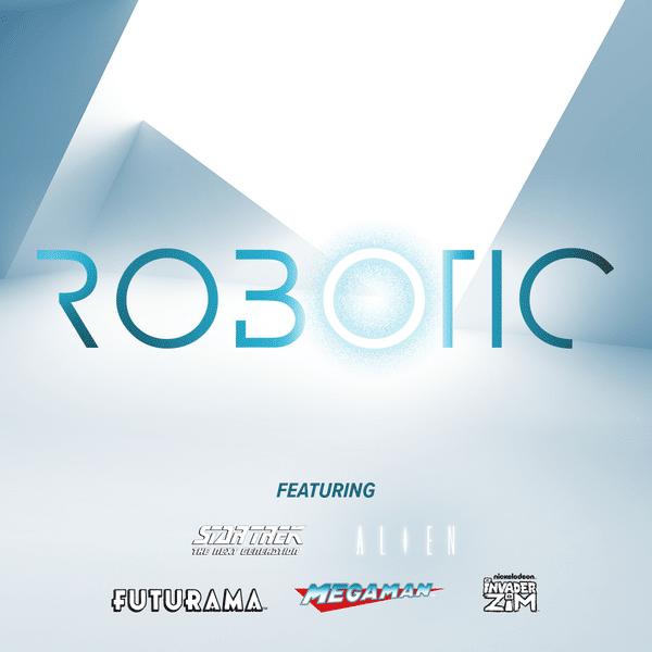 September 2017 Loot Wear Spoilers - ROBOTIC
