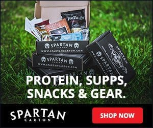 SpartanCarton Coupon: Save 10% Off Your 1st Box