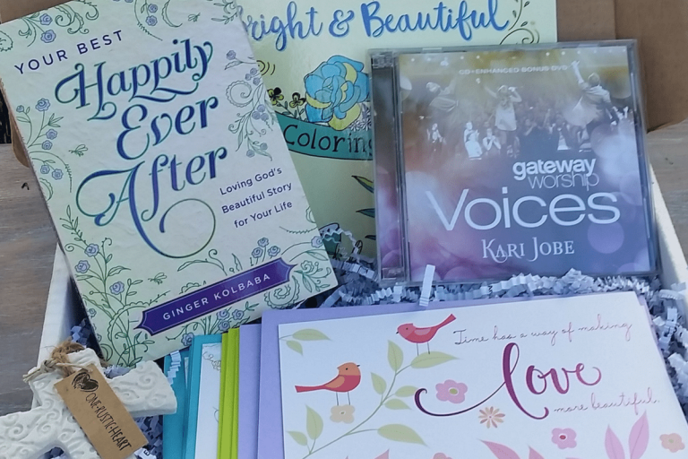 Bette's Box of Blessings Subscription Box