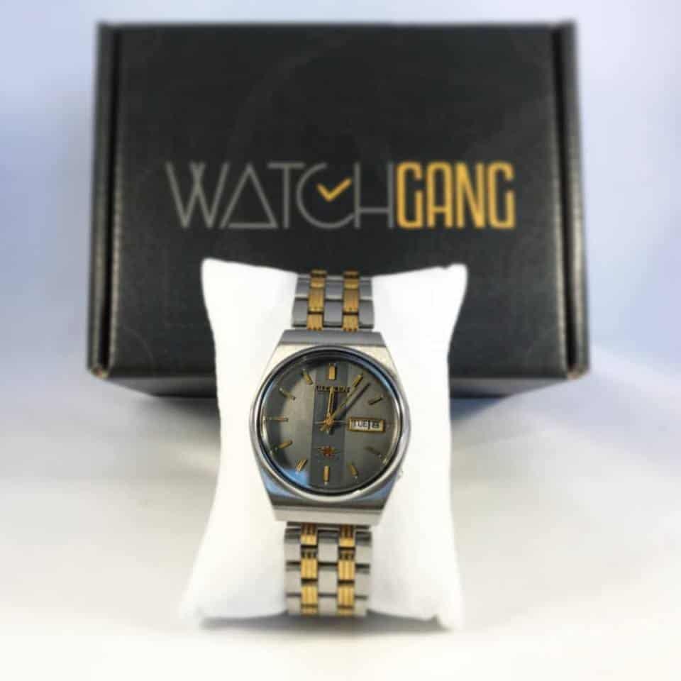 Watch Gang Subscription Box