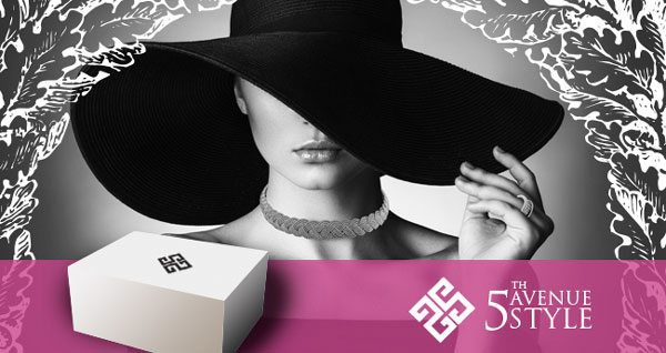 5th Avenue Style Black Friday - Save 30% Off Your 1st 5th Avenue Style Box