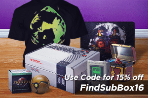 Arcade Block Coupon: Save 15% Off Your 1st Video Game Box