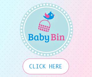 BabyBin Black Friday Deal