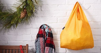 Birchbox Free Gift - Free BAGGU Reusable Shopping Bag When You Join Birchbox