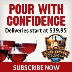 California Wine Club - Get 2 FREE Bottles of Wine