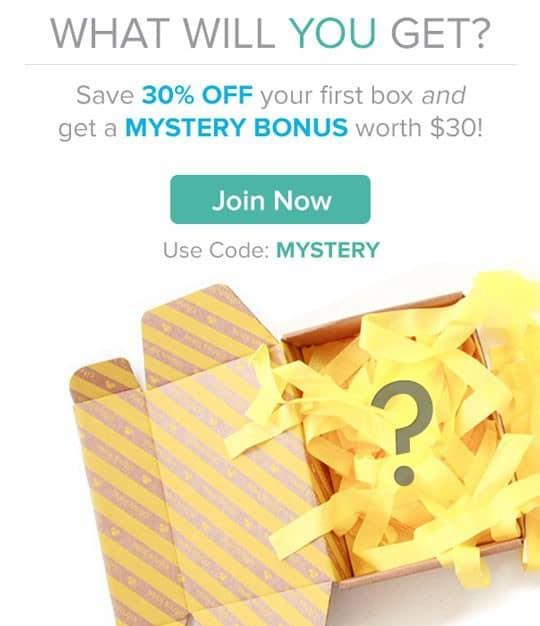 Citrus Lane 30% Off + Mystery Gift