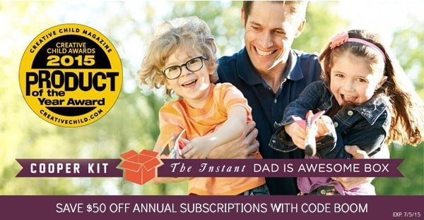 Cooper and Kid Flash Slave $50 Off Anual Subscription