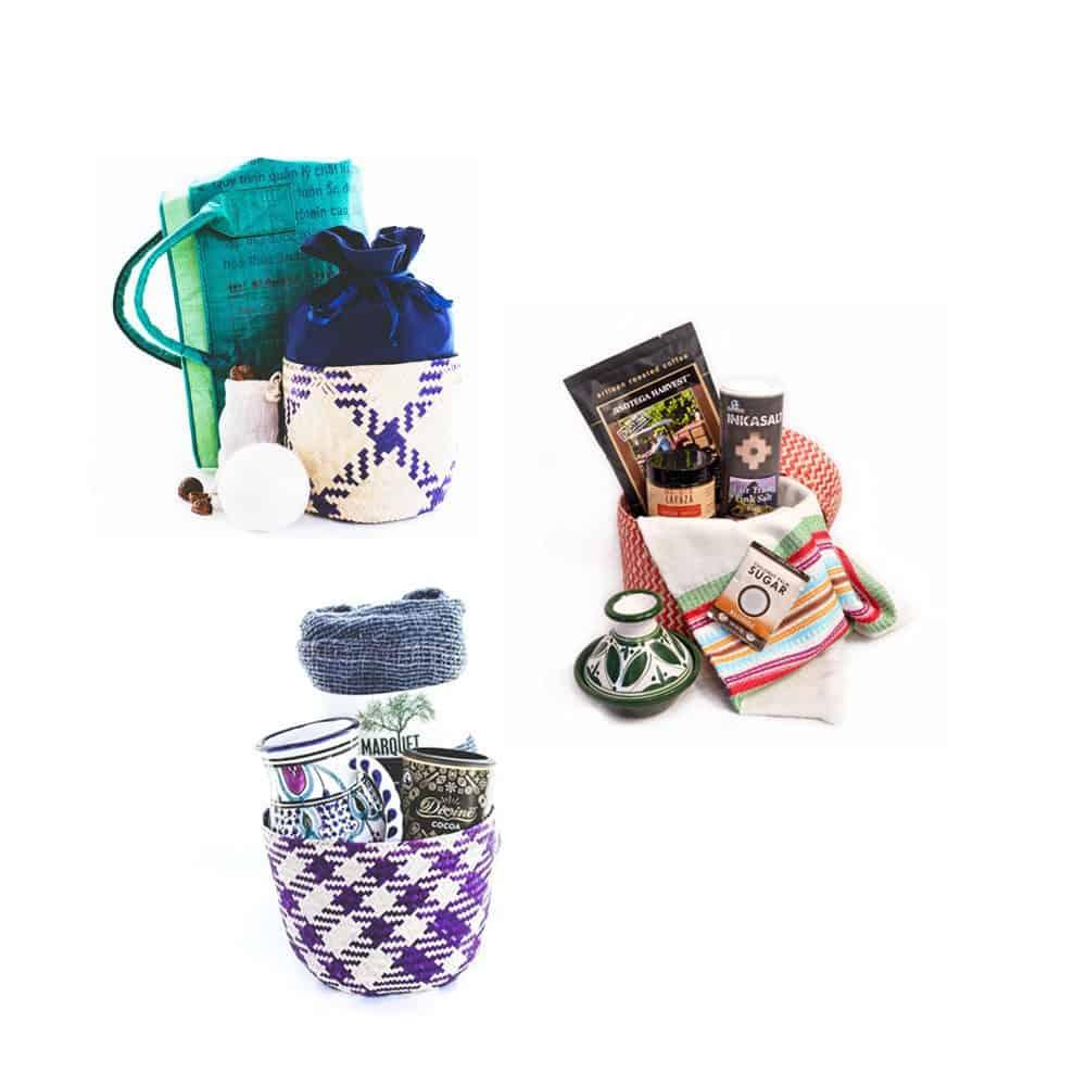 GlobeIn Artisan Gift Box