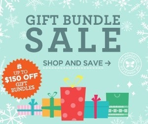 The Honest Company Gift Bundle Sale