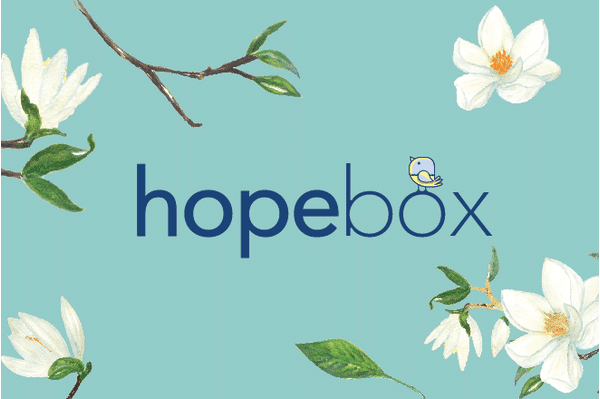 Hopebox Subscription Box