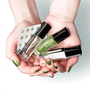 Julep Maven St. Patrick's Day Free Welcome Box
