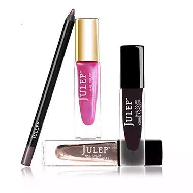 Julep Maven October Birthstone Welcome Box