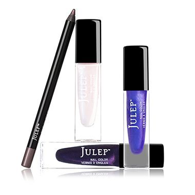 Julep Maven September Free Ombre Welcome Box