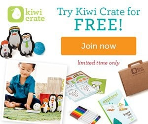 Kiwi Crate Free Trial My Penguin Bowling