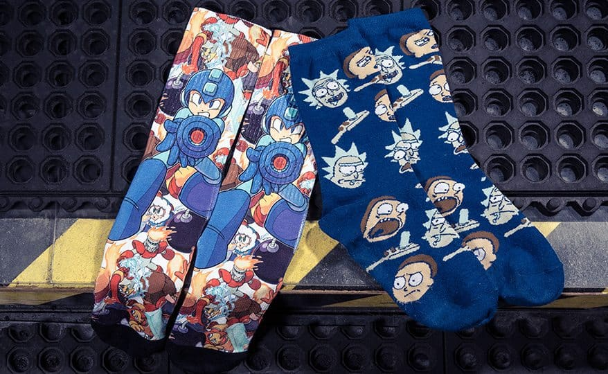 Loot Wear Loot Socks