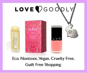 Save $5 Off Any LOVE GOODLY Subscription