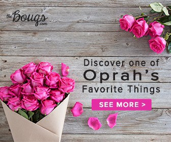 The Bouqs Save 20% Off