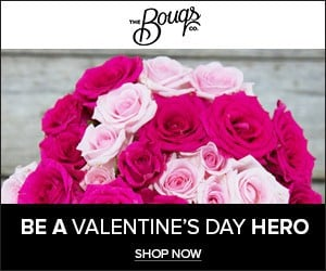 The Bouqs Coupon