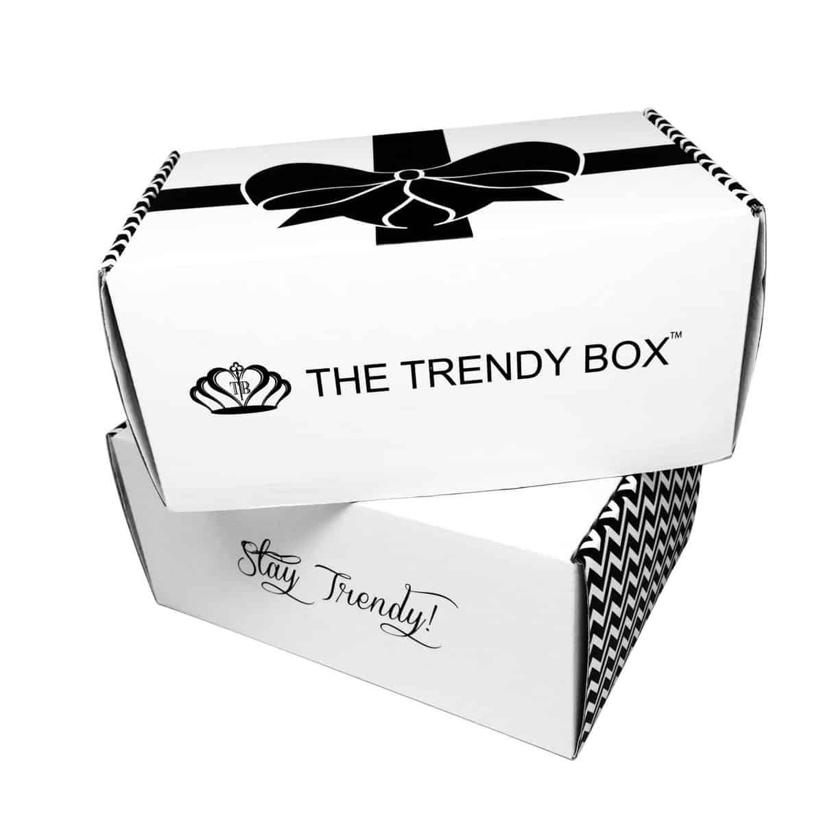 The Trendy Box
