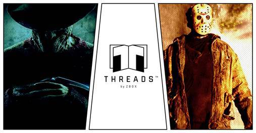 Threads by ZBOX - Get your 1st THREADS box for only $5