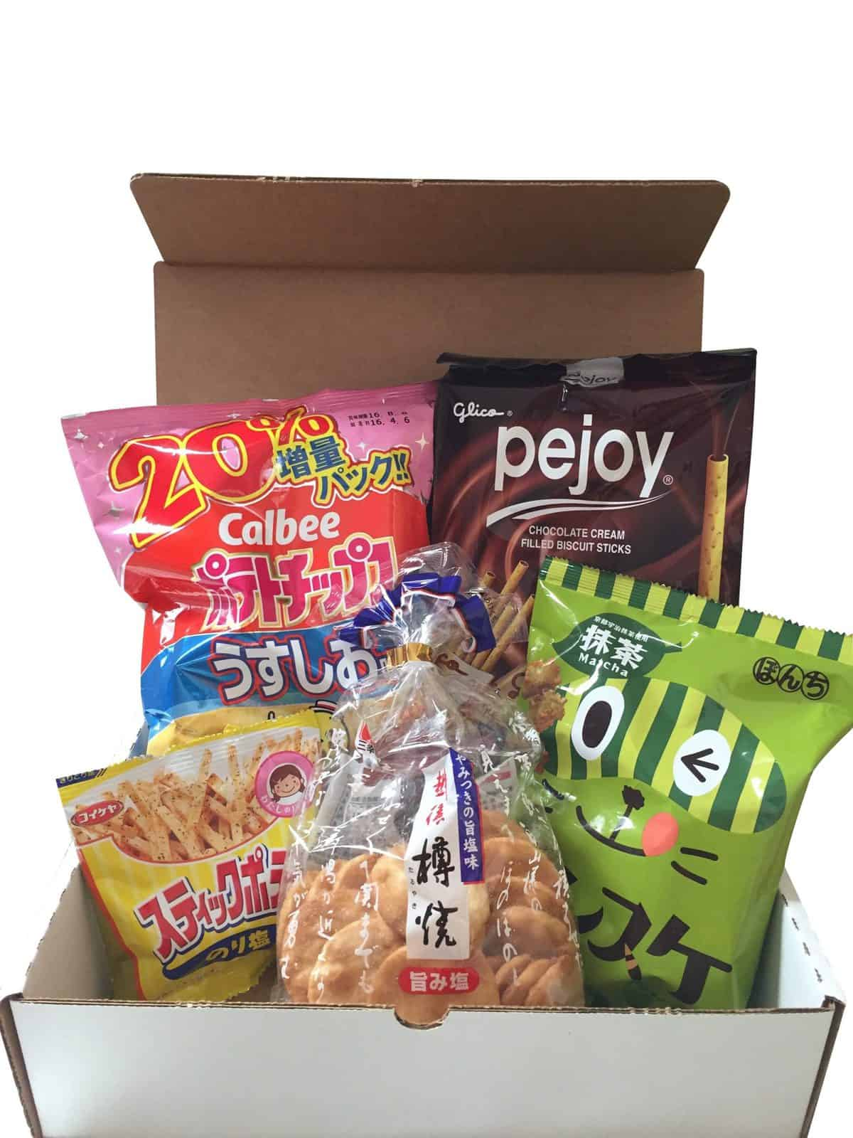 TopMunch Subscription Box