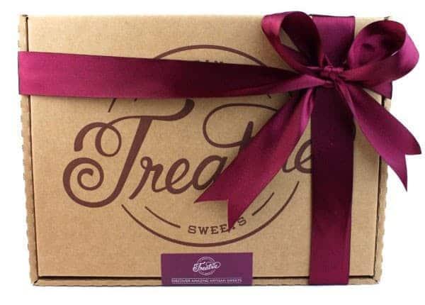 Treatsie Father's Day Box