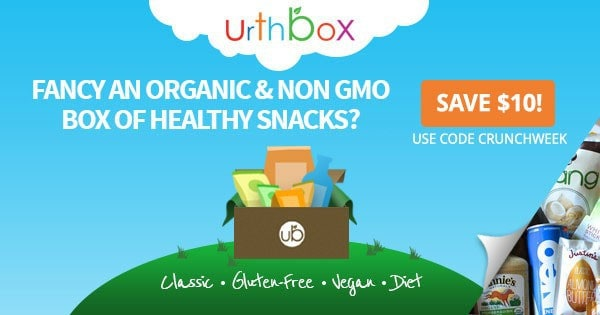 Save $10 Off UrthBox