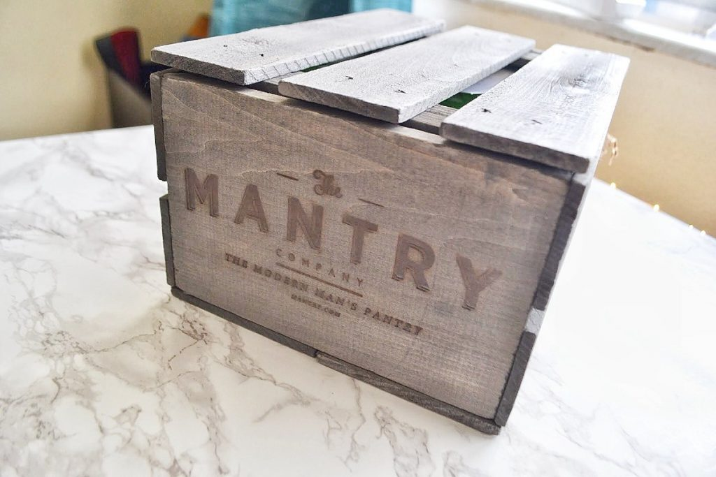Mantry Review: Comfort Food | Find Subscription Boxes